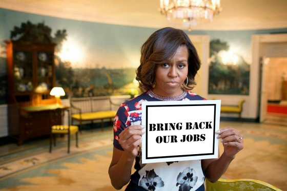 Bring Back Our Jobs