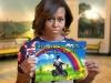 Obama Photoshop Fun, Round 2…Michelle Obama HashtagPic